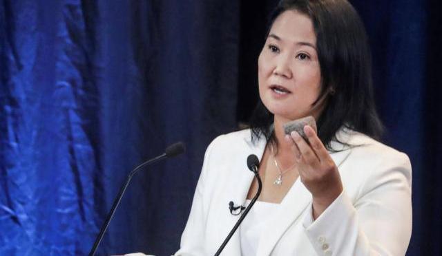 Gobierno de Perú rechaza convocatoria de Fujimori para auditoría internacional