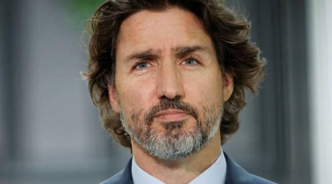 Canadá permitirá ingreso de viajeros completamente vacunados a principios de septiembre: Trudeau