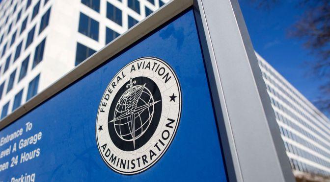 México firma actualización de convenio con la Administración Federal de Aviación (FAA) del Departamento de Transporte de EU