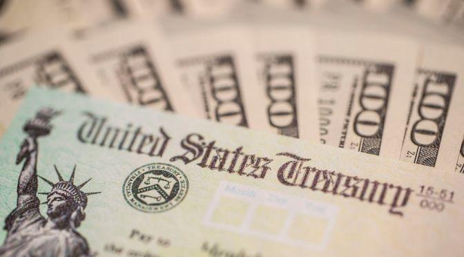 Cada vez más cerca el retiro de estímulos en Estados Unidos