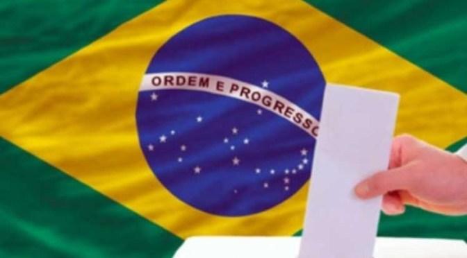"""Se llevarán a cabo las elecciones de Brasil 2022; """"Es así de simple"""", dice el presidente del Senado"""