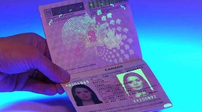 Los detalles del pasaporte electrónico que emitirá la SRE de México
