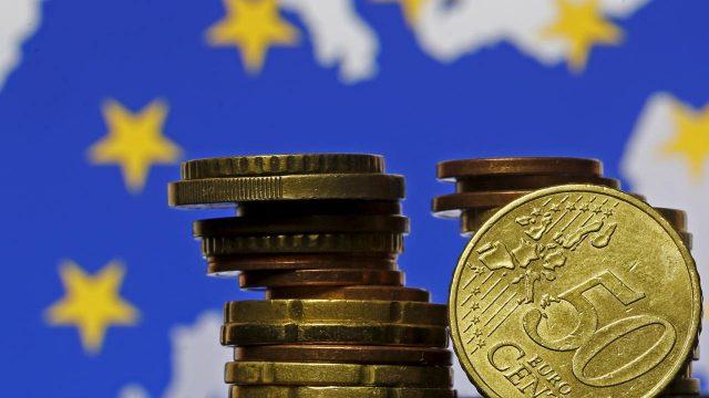 Encuesta del BCE ve un mayor crecimiento de la inflación en los próximos 2 años