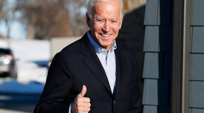 Biden recibirá este año a los líderes de Australia, Japón y la India