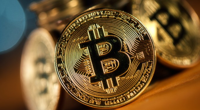 Bitcoin se eleva por encima de los 40,000 dólares