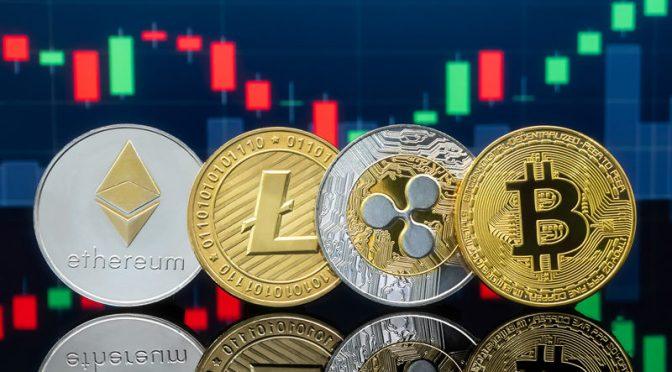 BPI y el FMI piden coordinación global sobre las monedas digitales
