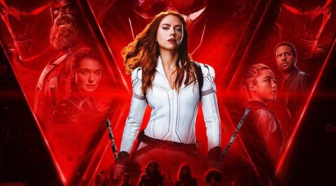 Black Widow habría sido muy diferente hace diez años: Johansson