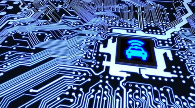 Daimler ve que la escasez de chips se prolongará hasta 2022