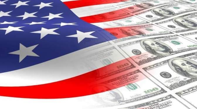 economía de Estados Unidos crece sólidamente en el segundo trimestre