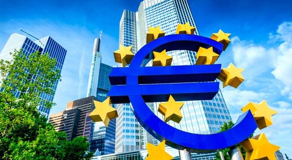 Los rendimientos de los bonos de la zona del euro caen a medida que pesa la incertidumbre económica