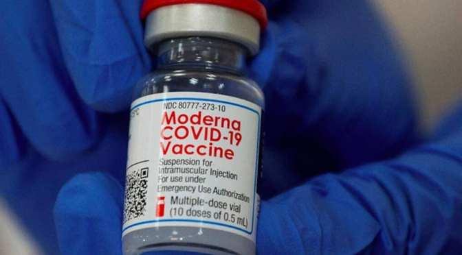 Moderna inicia ensayos de vacunas de mRNA para tratar la gripe estacional