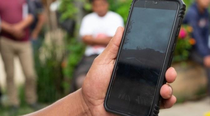 Más de 15,000 celulares en México entre los espiados por software Pegasus