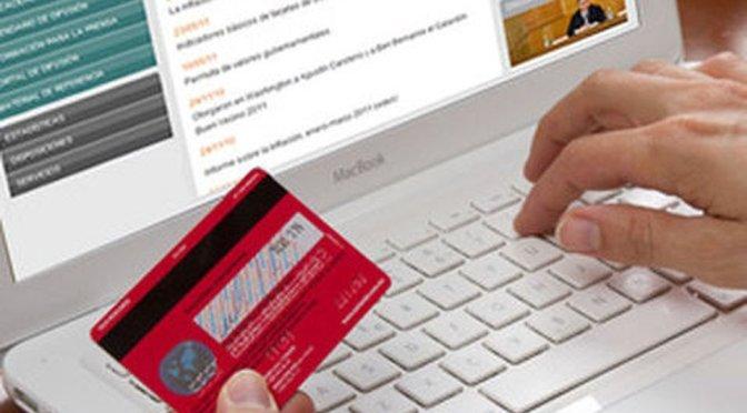 Crecen las transacciones de SPEI en 136%, señalizando abandono de dinero en efectivo