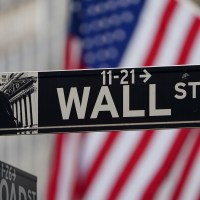 Estados Unidos podría bloquear Wall Street a China