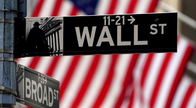 S&P 500 llega a  máximos históricos