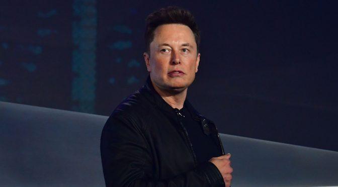 Musk dice que debe cumplir con el calendario de la gigafactoría europea