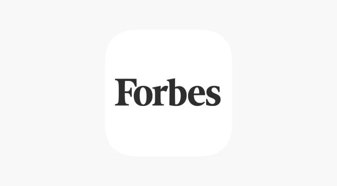Forbes saldrá a bolsa a través de una fusión SPAC de 630 millones de dólares