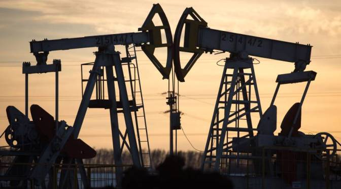 Petróleo: Vuelve la confianza: Julius Baer – Análisis