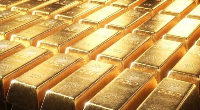 El oro también se está debilitando frente al dólar estadounidense: Skilling – Análisis