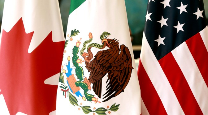 Canadá se une a México para buscar consultas con EU sobre las reglas de contenido de USMCA