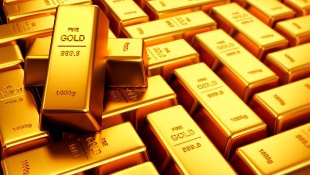 Precios del oro cayeron el jueves