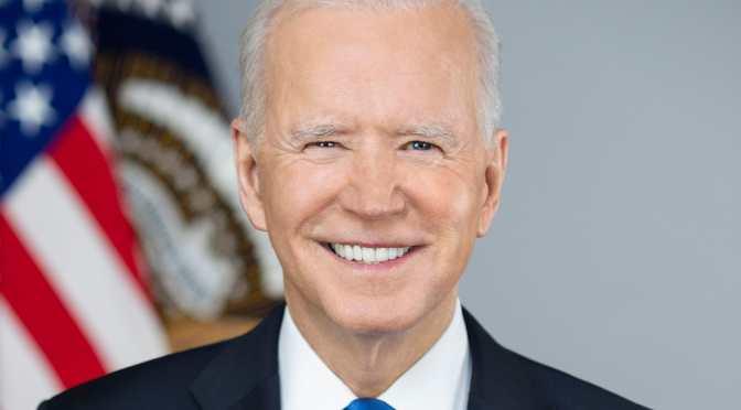 Biden dice que confía en que la Fed tome medidas sobre la inflación si es necesario
