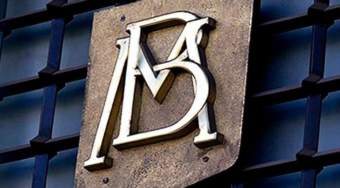 Banxico eleva la tasa objetivo y sus estimados de inflación