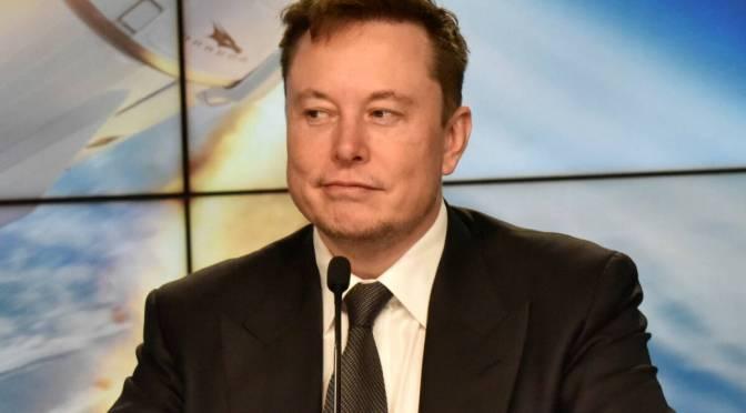 Musk señala preocupaciones sobre el acuerdo de Nvidia para el fabricante de chips del Reino Unido