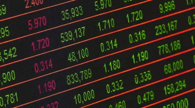 Acciones mundiales elevan las ganancias a un nuevo máximo