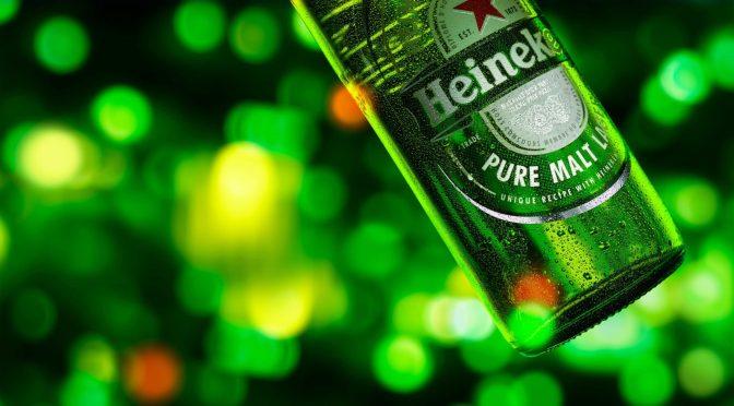 Heineken duplica las ganancias pero advierte sobre los costos