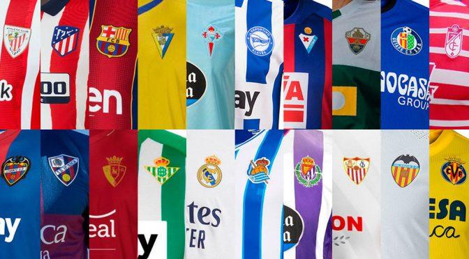 Clubes de fútbol de España obtendrán un aumento en efectivo debido a acuerdo de 3,200 millones de dólares logrado por La Liga