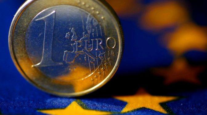 Rendimientos de los bonos de la zona del euro comienzan agosto con un pequeño aumento