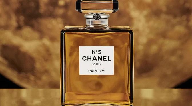 Chanel compra más campos de jazmín para salvaguardar el famoso No. 5
