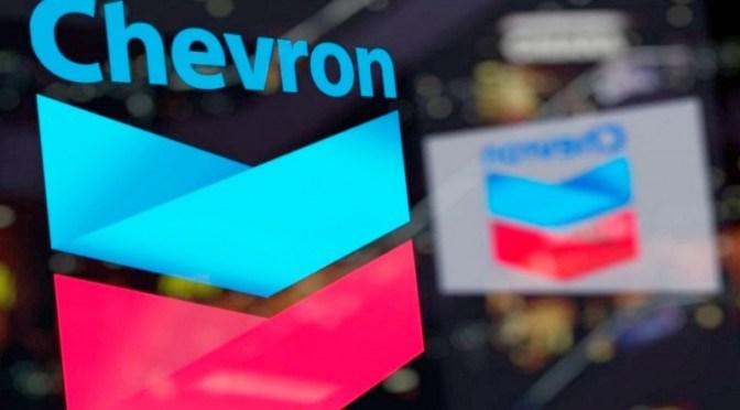 Chevron busca hacer combustibles renovables sin costosas mejoras de refinerías