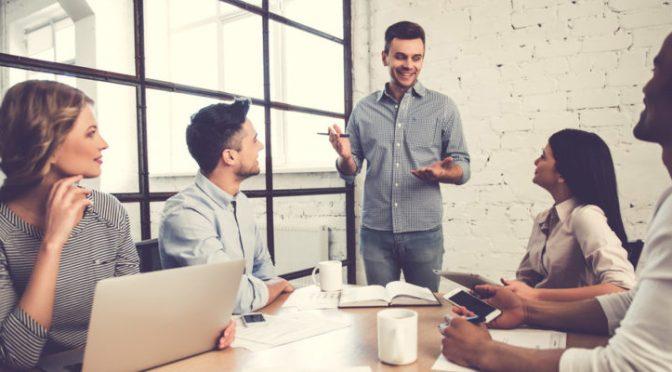 Lecciones que la pandemia dejó en la comunicación organizacional de empresas