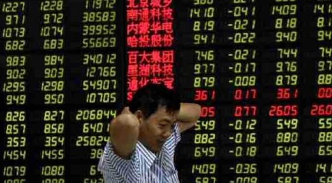 China endurece el escrutinio sobre la fijación de precios de la salida a bolsa, castiga a 19 instituciones