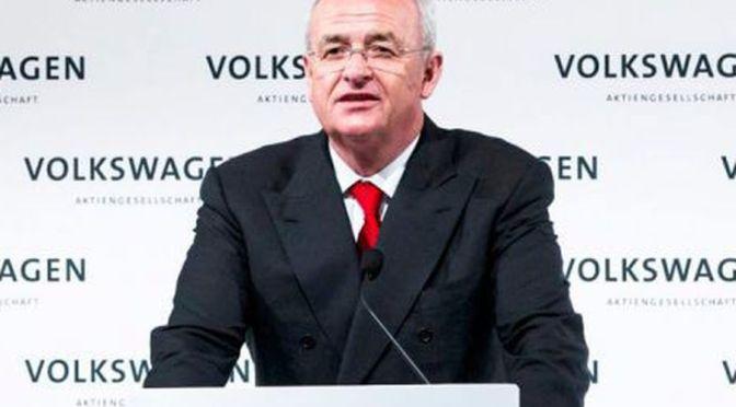 Probable que el juicio del ex CEO de Volkswagen se retrase de nuevo