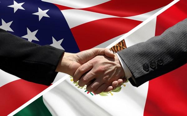detalla la Casa Blanca que funcionarios de EU y México ponen las bases para las conversaciones del 9 de septiembre