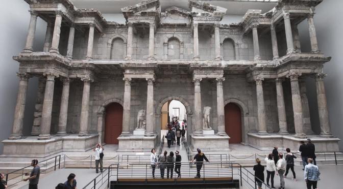 Reabre museo de Berlín tras costosa remodelación