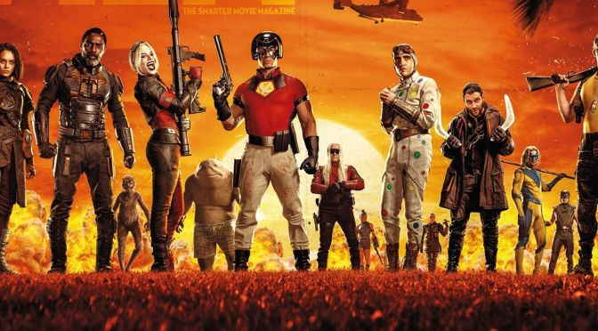 The Suicide Squad debuta con 72.2 millones de dólares a nivel mundial