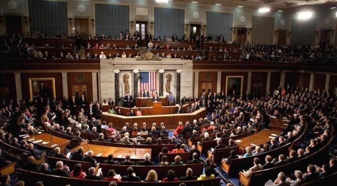 Senado de Estados Unidos aprueba plan inversión de un 1.2 billones de dólares