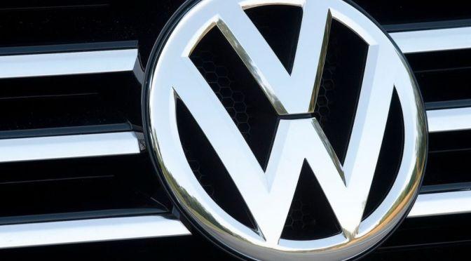 VW pide a la Corte Suprema que revierta la decisión sobre las emisiones diesel