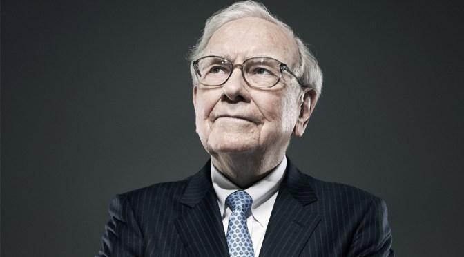 Berkshire Hathaway de Warren Buffett se recupera de la desaceleración del coronavirus