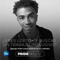 Coca-Cola México y P&G se unen con el movimiento #PrideSkill para fomentar la diversidad en el mercado laboral y celebrar el orgullo LGBTQ+