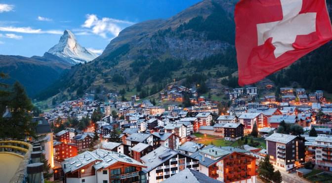 Millonarios alemanes llevan activos a Suiza antes de las elecciones