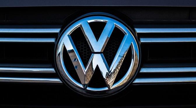 Volkswagen abierto a asociaciones de software: CEO