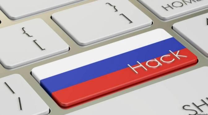Rusia denuncia ciberataques desde EU contra sistema electrónico de votación