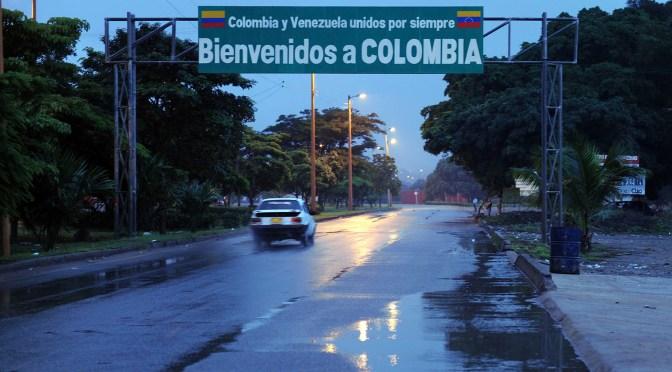 Colombia y Venezuela se reúnen y estudian abrir frontera