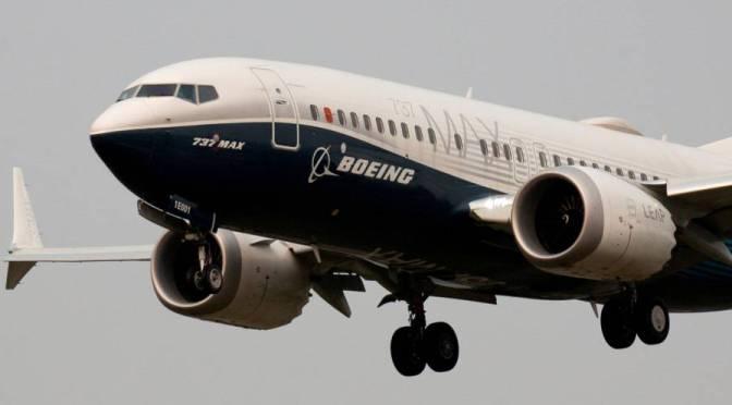 Boeing pronostica que los pasajeros europeos crecerán un 3% anual en los próximos 20 años