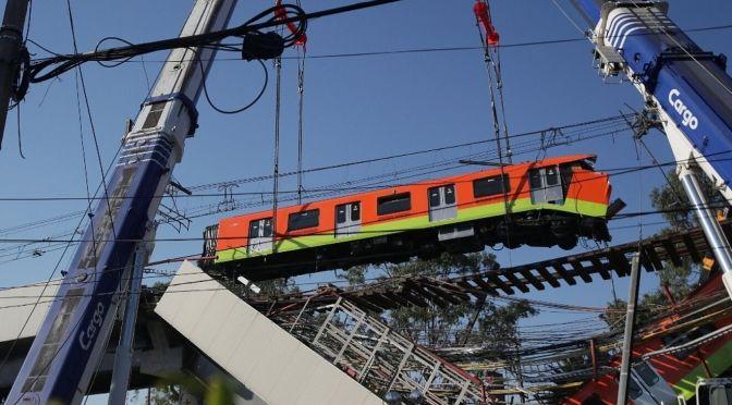 Encargados de reconstruir Línea 12 del Metro: cómo se involucraron en el desastre